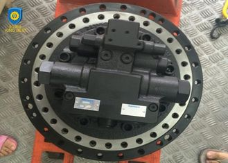 Travel Motor Excavator Final Drive For Kobelco Excavator Part No. YN15V00037F1