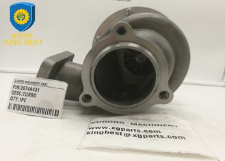 2674A431 Excavator Turbocharger GT2556 For Perkins Engine 1104A-44T Wear Resistant