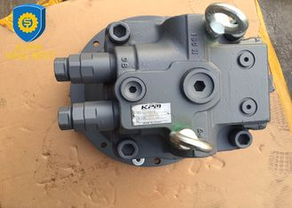 ZAX330 Hitachi Hydraulic Parts , M5X180CHB-10A-01D/330 Excavator Final Drive Parts
