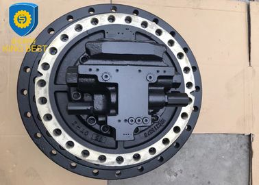 SK485 Kobelco Final Drive , Black Excavator Drive Motor With Good Performance