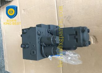 Iron Excavator Hydraulic Pumps PVD-2B-50-50BP-21G5-4597J CE Approved For Mini Excavator
