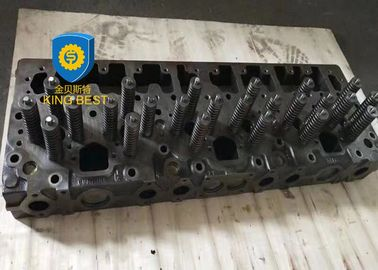 KING BEST Excavator Engine Parts Diesel Engine Cylinder Head M11 2864028 3417629