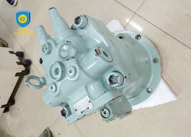 China EX200-5 Hitachi Excavators Parts 4330222 Excavator Swing Motor ISO9001 Certification supplier
