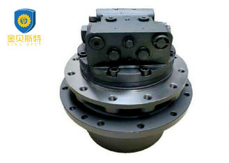 China Mini Excavator Final Drive PC60-7 PC70 / Komatsu Excavator Parts supplier