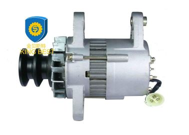 EX200-3 Hitachi Spare Parts Alternator Generator Parts For Crawler Excavator