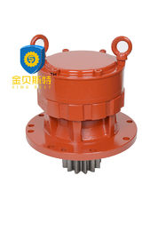 DH55 Excavator Gearbox Swing Reduction Gear Assy For Heavy Duty Machinery Parts