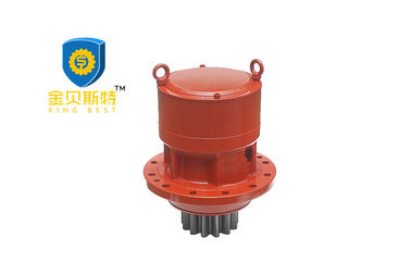 DH225-7 Swing Device Excavator Gearbox Assy Slewing Reducer 3 Months Warranty