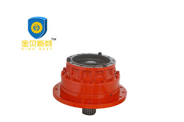 DH258 Excavator Swing Motor And Reducer Gear Assembly For Excavator Spare Parts