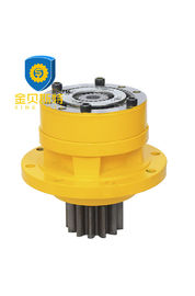 R55 Swing Reduction Gearbox Suit For Earth Moving Machinery Parts / Rotation Gearbox