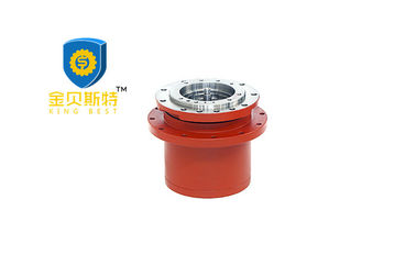 Small Komatsu Excavator Parts Final Drive Reducer For PC56 Travel Motor Reduction