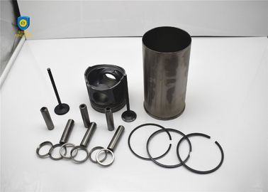 Durable Excavator Engine Parts EC210B Liner Kit Volvo D6D Engine Piston Ring Bearing