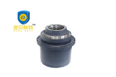 YN15V00037F2 SK200-8 Hydraulic Travel Motor Gearbox For Excavator Repair Parts