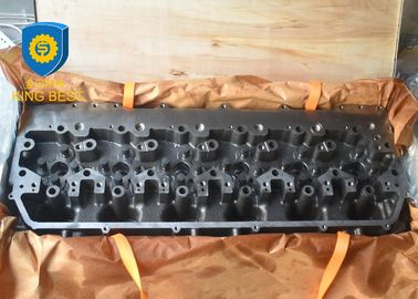 3050617 E346C Excavator Engine Cylinder Head Assy For Caterpillar C13