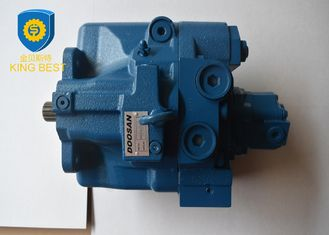 Takeuchi TB070 Excavator  Hydraulic Pumps Without Solenoid Valve  ABS070 Rexroth AP2D36LV1RS6-962-0