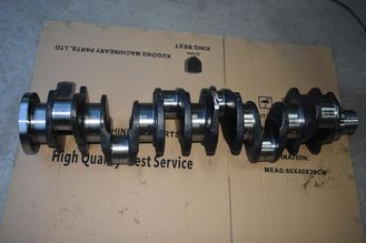 CAT Diesel Engine Crankshaft 261-1544 Excavator Spare Parts  6 Months Warranty
