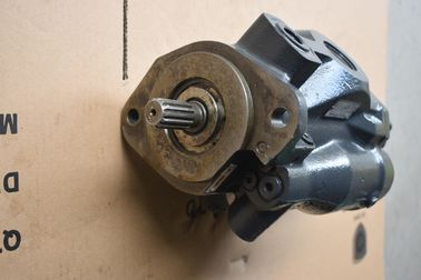 Durable Komatsu Excavator Parts PC30-7 High Performance Hydraulic Pump A10VD17SR