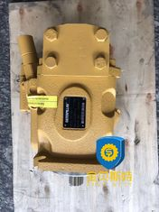 307D / 307E Crawler Excavator Hydraulic Pumps 358-5004  Yellow  Color