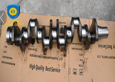 Komatsu  SAA6D140-5H Forged Crankshaft Assy 6261311200 For WA500-6  PC600-8EO PC800-8EO