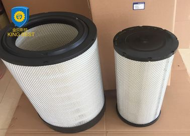 China Volvo 21386644  21386706 Excavator Replacement Parts Air Filter Insert For Volvo Penta Generator supplier