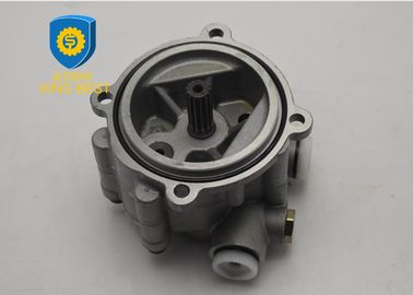 JCB 20/952543 K3V112 Excavator Gear Pump Assembly JS220 JS200