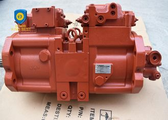 K5V80DTP 2HOLES Main Hydraulic Pump For R160-7 R55-7 R215-7C With Hydraulic Parts