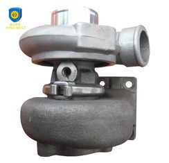EX120-2 EX120-3 Excavator Turbocharger 49189-00501 Replacement