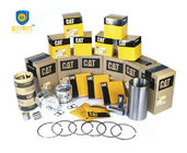 China Caterpillar Excavator Engine Parts Cylinder Liner Kit Including All Piston Sets company