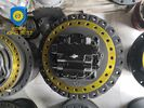 China STANDARD Excavator Complete Final Drive For Case CX700 CX800 KWA0017 company