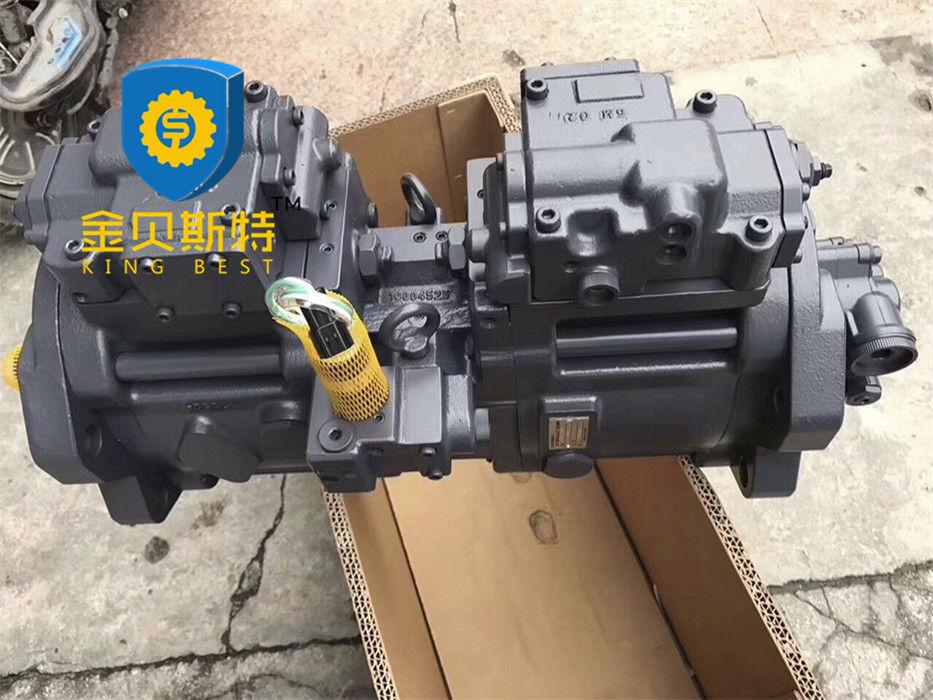 EC210B Digger Hydraulic Pump Kawasaki K3V112DT-1XER-9N24-V Wear