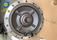 Cat Final Drive Excavator Spare Parts With Swing Motor Head YN15V00035F1